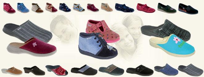 Befado - obuwie najwyższej jakości